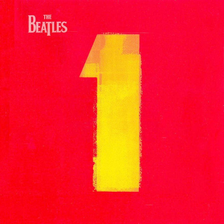 The Beatles albums ranked!