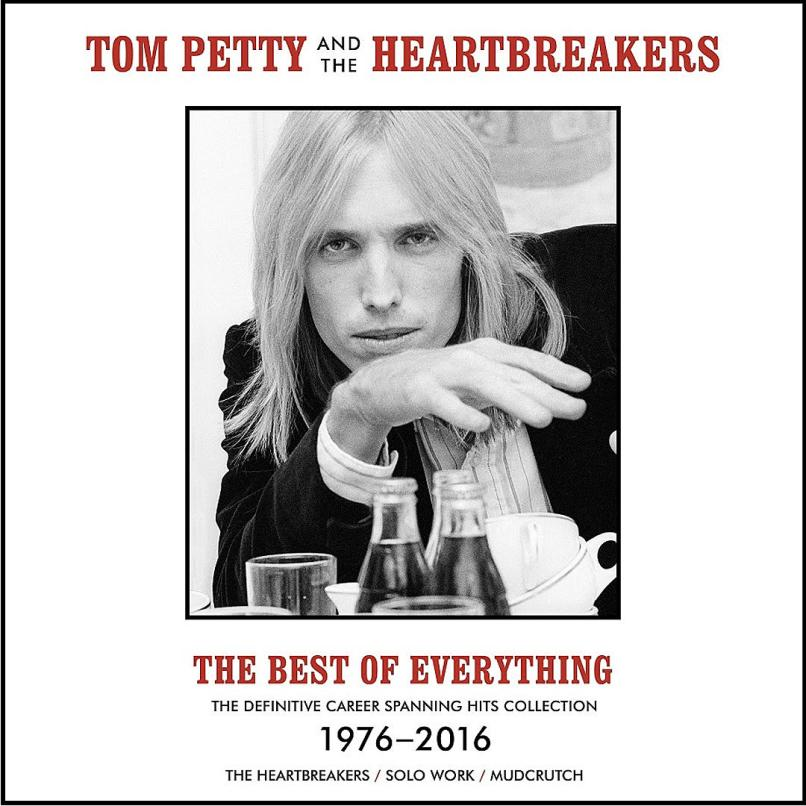 Tom Petty and the Heartbreakers: The Best of everything