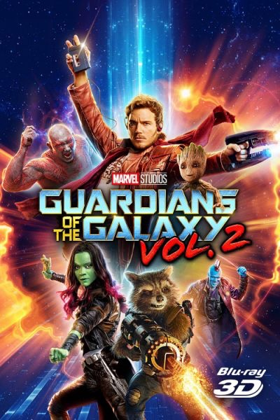 Guardians of the Galaxy(2017)