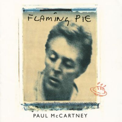 Flaming Pie: Paul McCartney (1997)
