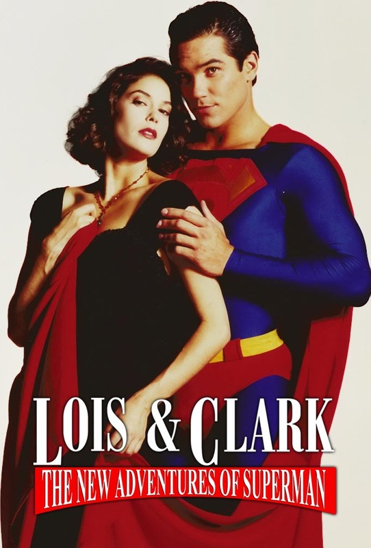 Louis and Clark: The new adventures of Superman 1993-1997