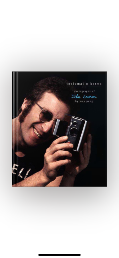 Instamatic Karma: Photographs of John Lennon (2008)