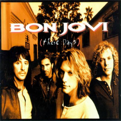 Bon Jovi These days (1995)