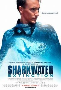 Sharkwater: Extinction (2018)
