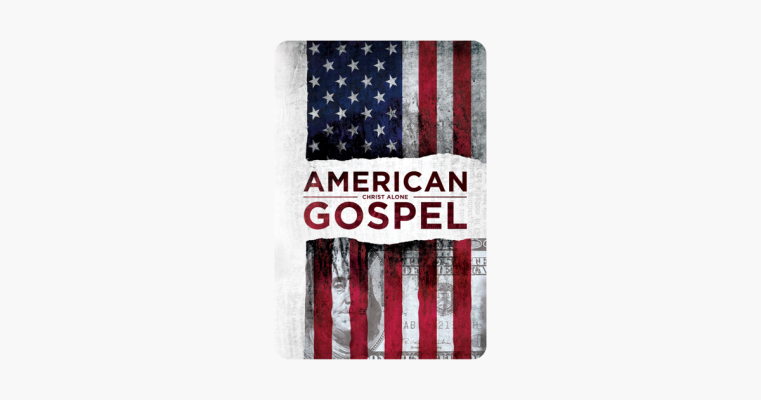 American Gospel: In Christ Alone (2018)