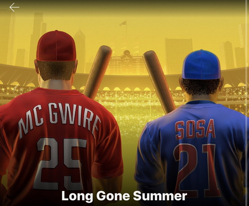The long-gone summer (2020)