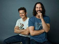 Bill and Ted: Party ondudes!