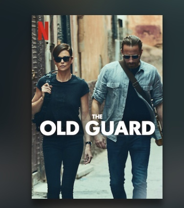The Old Guard(2020)