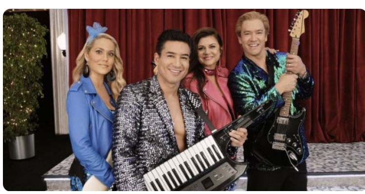 Saved by the bell(2020)