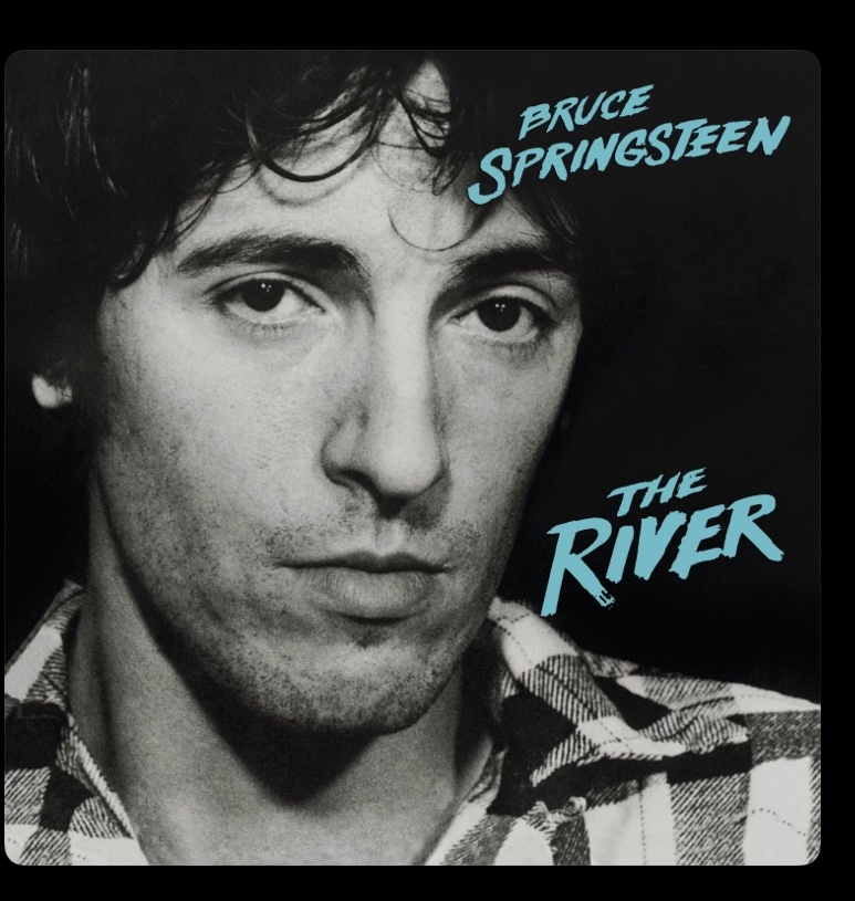 "Bruce Springsteen ""The River"" (1980)"