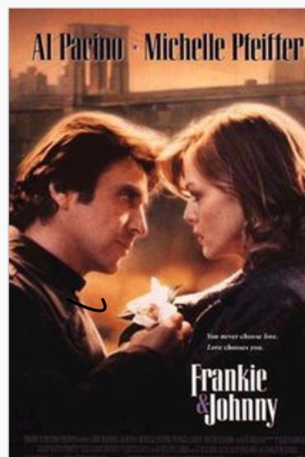 Frankie and Johnny (1991)