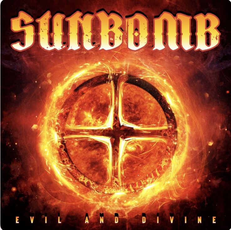 Sunbomb Evil and Devine(2021)