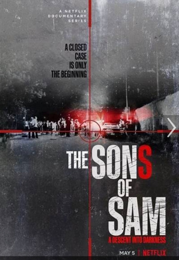 Sons of Sam: Descent into Darkness(2021)