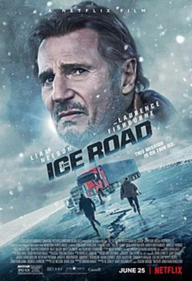The Ice Road(2021)