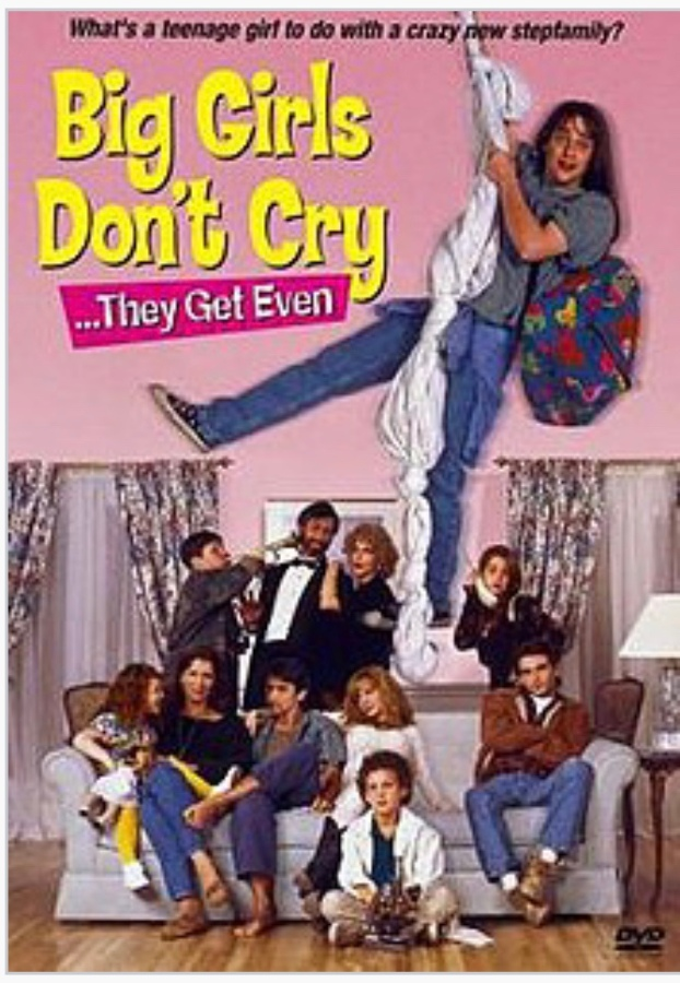 Big girls don't cry… They get even(1991)